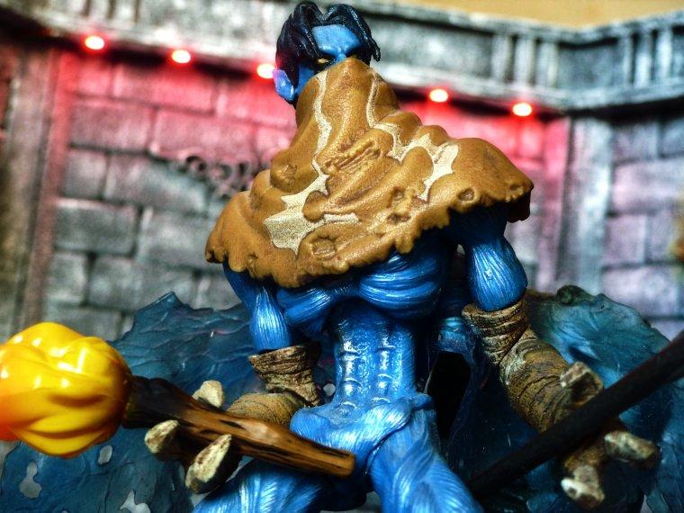 Soul Reaver - Raziel (Blue Box Toys)