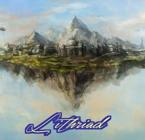 Bienvenue sur la cité céleste, Lithriad