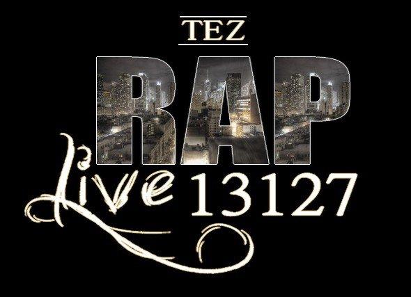 Tez RAP-LIVE13127