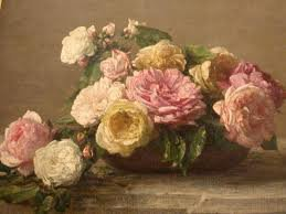 """pour voir """"la vie en  rose""""....bonne journée ."""
