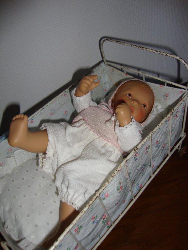 """délicieux bébé """"Natterer""""."""