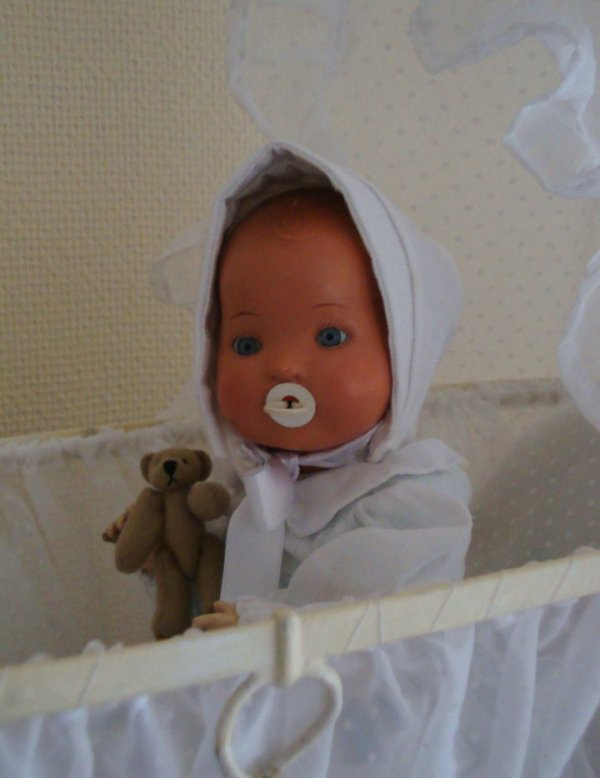 DES ENFANTS MODELES .....