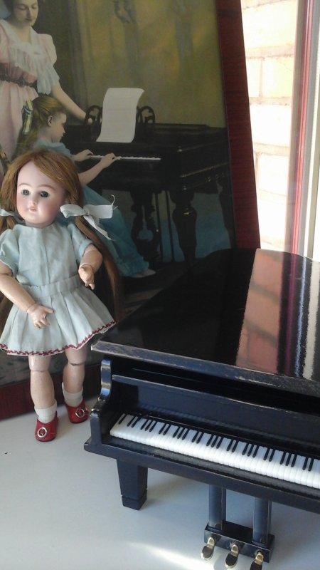 CONCERTO POUR DEUX PIANOS...
