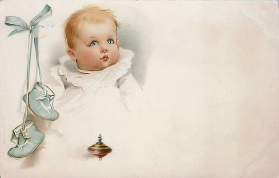 Il y a de l effervescence chez zabelle,un petit est attendu. ...    🍼🐇  le meilleur moment est dans l attente...