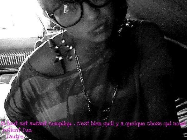 Te Perde à Jamais,j'en est peur à vie.:'(♥