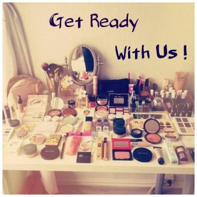 #BTS Get Ready With Us !