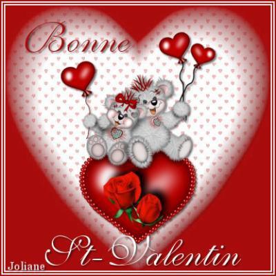 SAINT VALENTIN 2011!!!!!^^