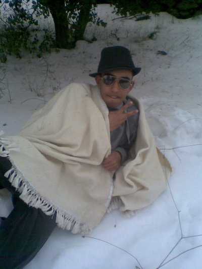 moi a la montagne 2011