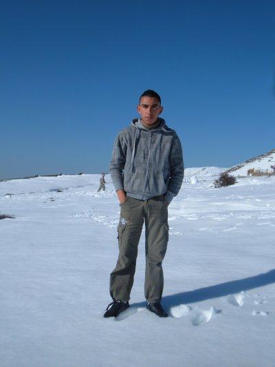 moi ala neige
