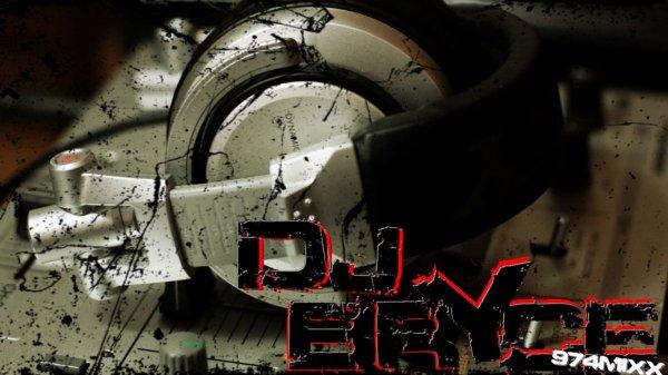 Introbryce974mixx - djbryce974mixx (2011)