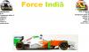 FORCE INDIA VJM 04