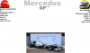 MERCEDES GP MGP W02