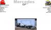 MERCEDES GP MGP W02