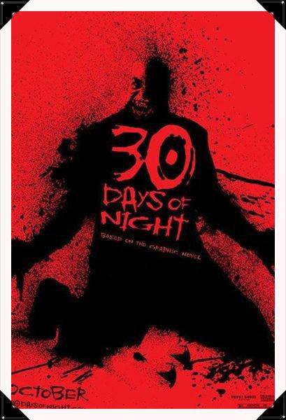 30 Jours de nuits