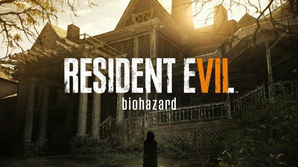 [ Jeux Vidéo ] Resident Evil 7 - Biohazard
