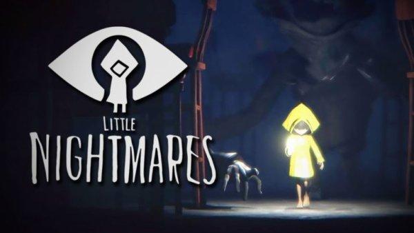 [ Jeux vidéo ] Little Nightmares