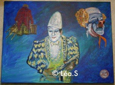 Bienvenue ! ... sur mon blog l'Aventure du Cirque !