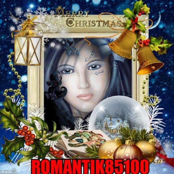 MERCI A ROMANTIK85100