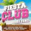 Dj Fawzi - Fiesta Club 2013