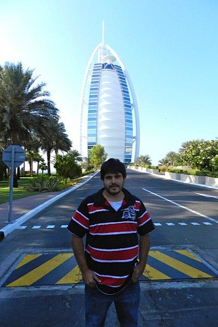 Emirats Arabe Unis