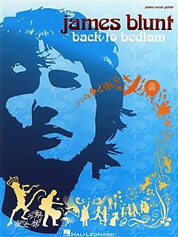 Back To Bedlam / James Blunt - Cry (2003)