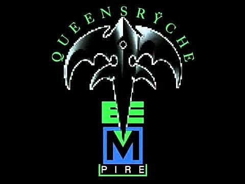 Empire / Silent lucidity - Queensryche (1990)