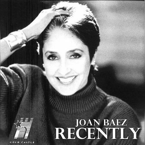 Recently / Brothers in arms - Joan Baez  (1987)