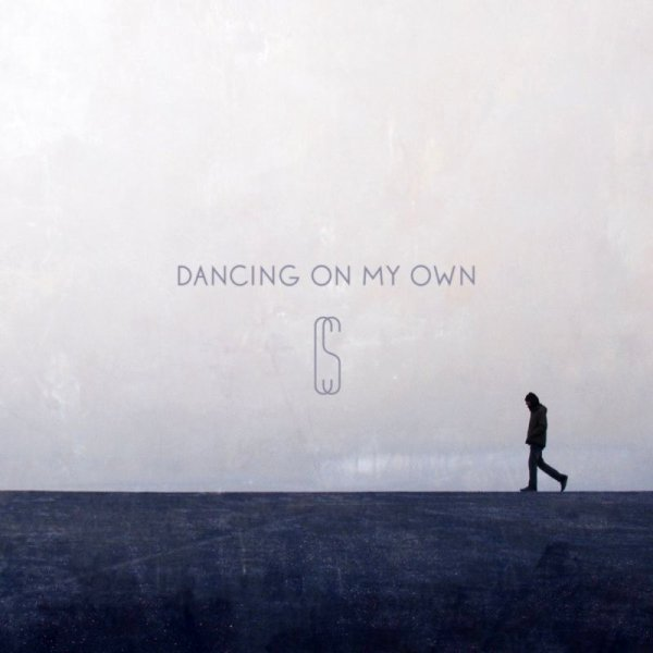 Single / Calum Scott - Dancing On My Own (Tiësto Remix)  (2016)