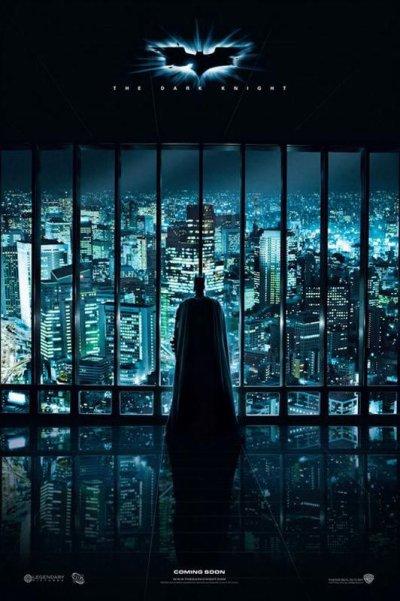 Batman (2005-2008)