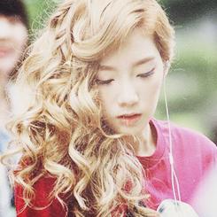 TaeYeon ♥