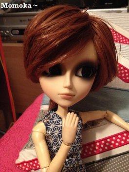< Présentation de mes dolls ! >