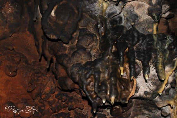 Grotte de Brunan