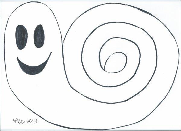 Fantôme spirale