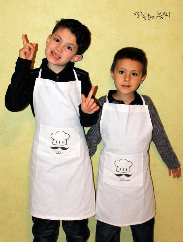 Les petits chefs