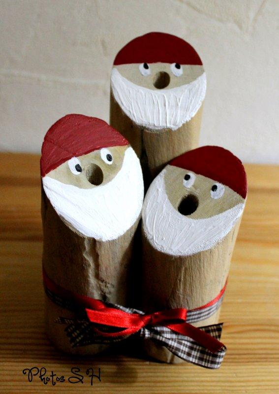 Chorale de père Noël