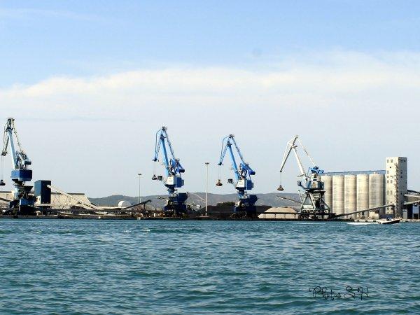 Sète le Port