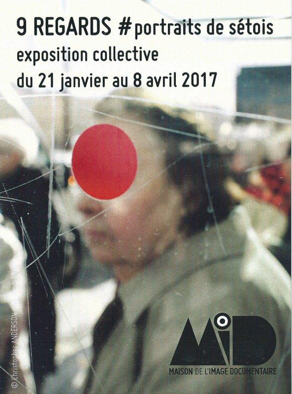 Expo photos à la MAISON de L'image documentaire SETE