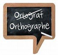 Orthographe et handicap