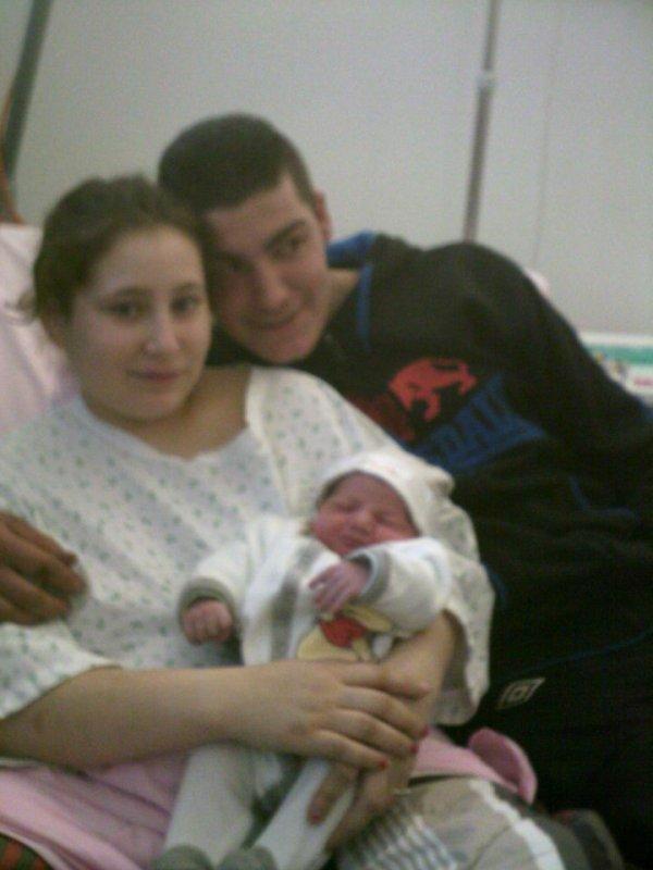 mon homme moi et notre fils
