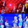 Fairy Tail version Mafia