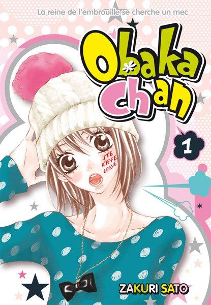 OBAKA-CHAN