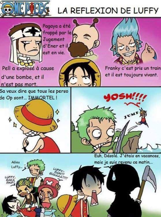 Hahahahahahaha XD j'adore !!