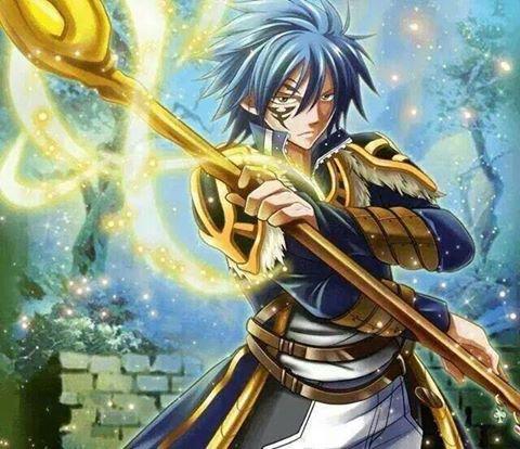 Prologue - Roman Fairy Tail (Suite)