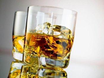 L'alcool aidant
