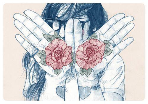 « La jeunesse est une douleur en manque de compréhension.  »
