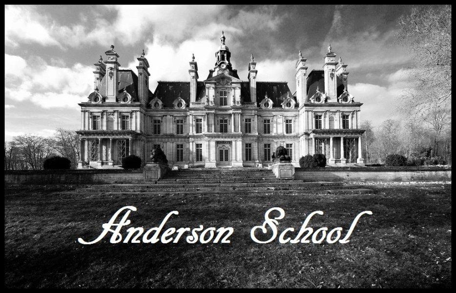 Blog de Anderson-School