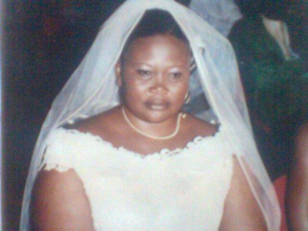 MA MAMAN CHEURIE
