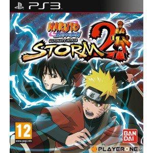naruto ultimate ninja storm 2
