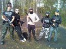 Photo de swat-team-de-airsoft