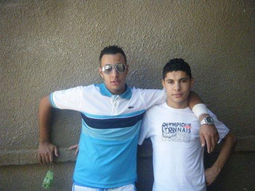 moi & mon cousin
